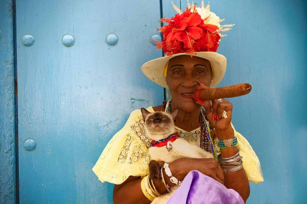 traditie cubaneza